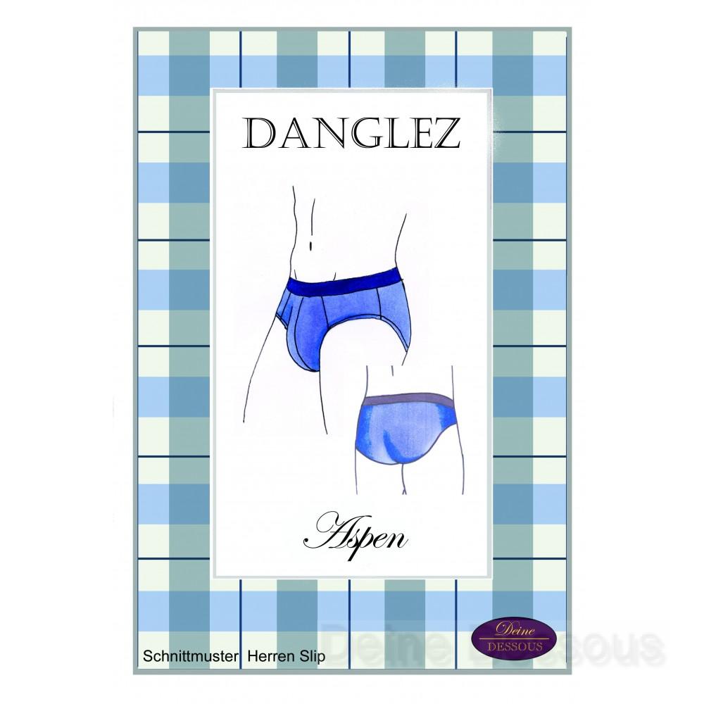 Danglez Aspen (DS6) Herren Slip, 8,50 €, Deine Dessous Shop