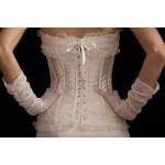corset material